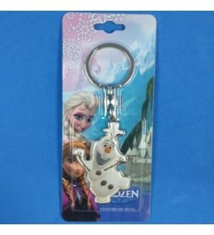 """Chaveiro Frozen """"Olaf"""""""
